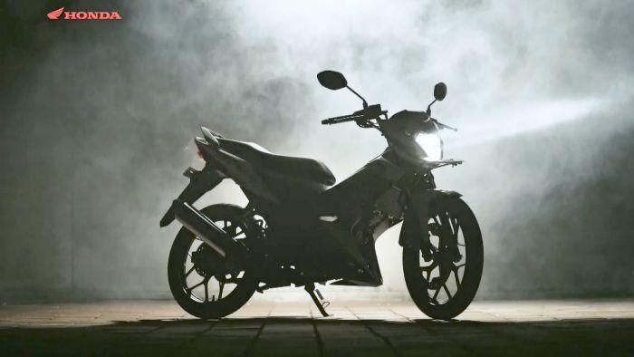 Honda Sonic 150 teaser9