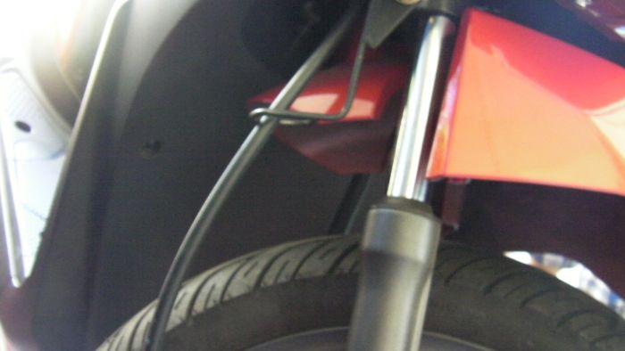 posisi spakbor dan roda