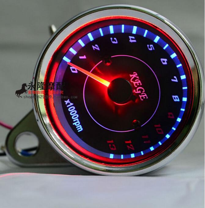 13000-RPM-motor-skuter-Analog-Tachometer-pengukur-Cahaya-malam-sepeda-motor-instrumen-Skuter-indikator-kecepatan-BHU2