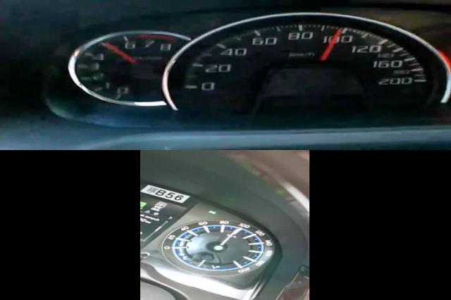 All New Kijang Innova 2016 Diesel A_T 0-100 Acceleration setara dengan Daihatsu Ayla