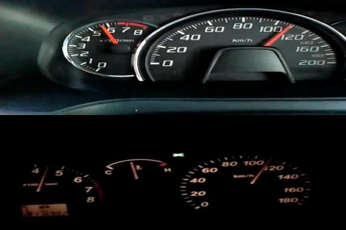 DAIHATSU LUXIO 1,5L STANDART 130KMPH setara dengan Daihatsu Ayla