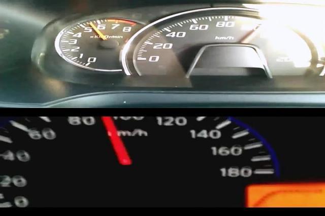 Datsun GO _ GO test speed 0-130km kalah dengan Daihatsu Ayla