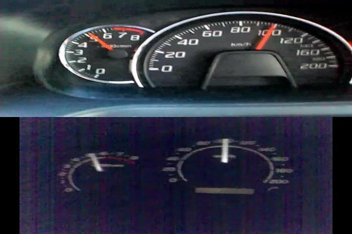Kijang Innova 0-100 kpj setara dengan Daihatsu Ayla