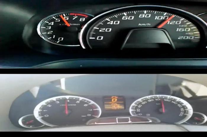Suzuki Ertiga R3 acceleration 0-100 kmh setara dengan Daihatsu Ayla