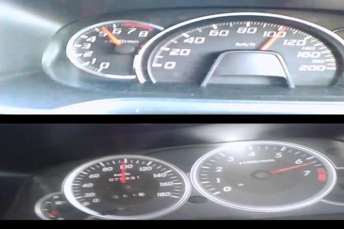 Test speed avanza(0-120km_h) kalah dengan Daihatsu Ayla