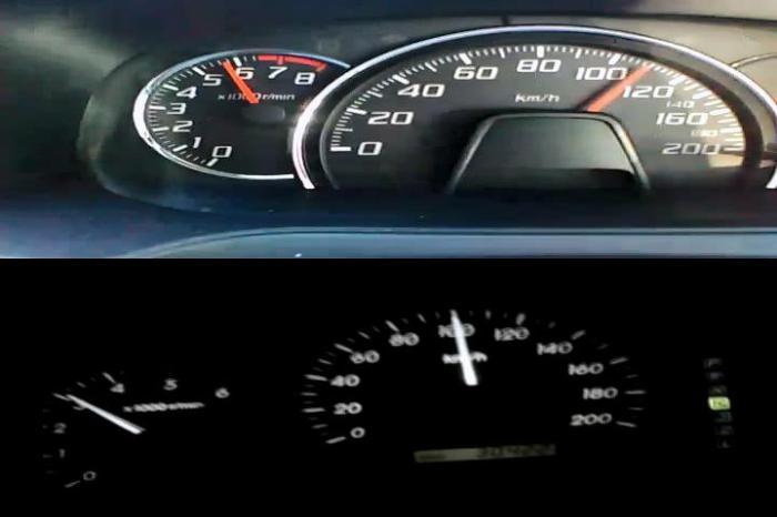 Toyota Innova Diesel Run Test 2KD kalah dengan Daihatsu Ayla