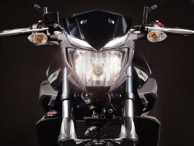 Yamaha-MT320
