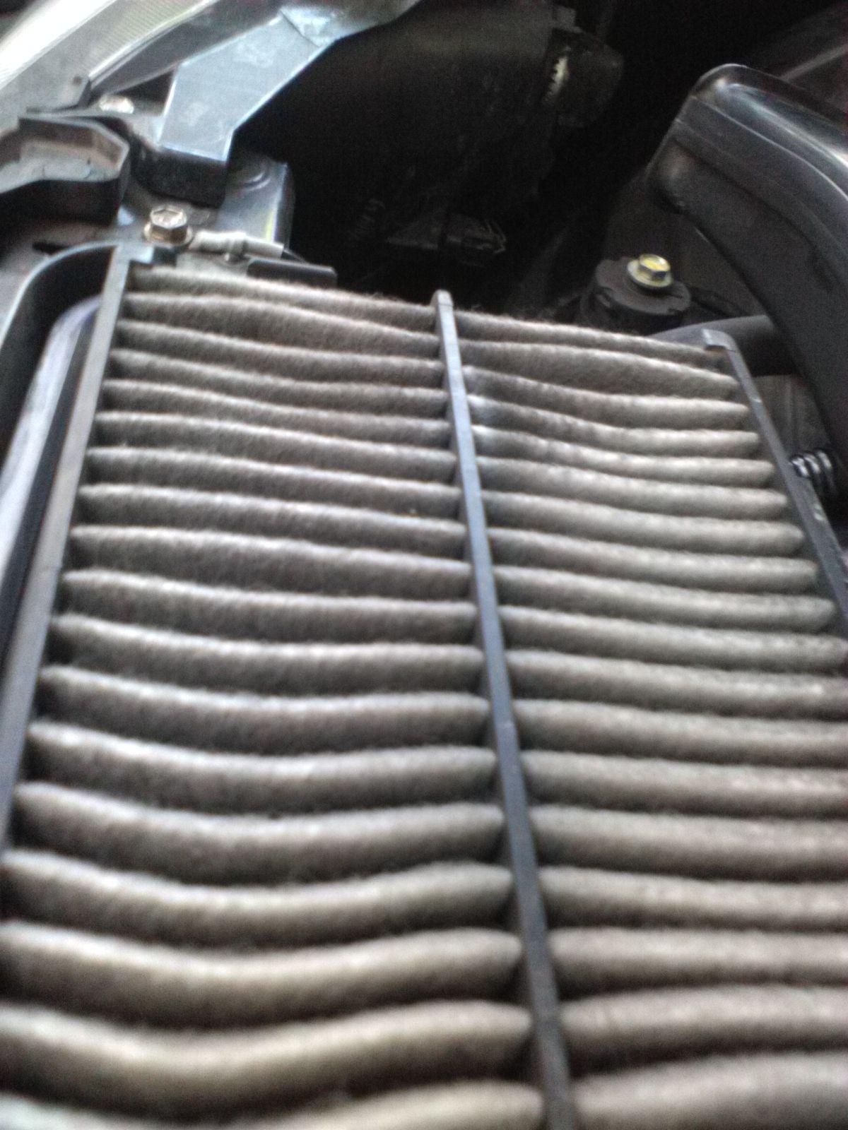 Ini Alasan Mengapa Pakai Filter Racing Untuk Harian Itu Ide Ngawur Saringan Udara Beat Fi Dan Merugikan Mengupas Soal Motor