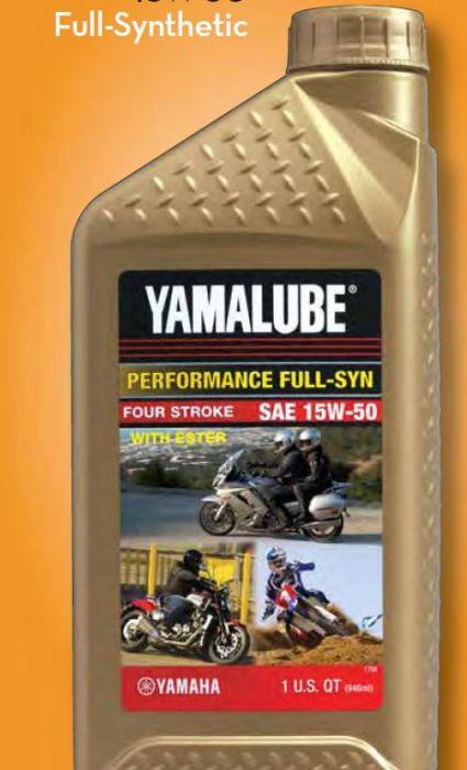 yamalube full synth