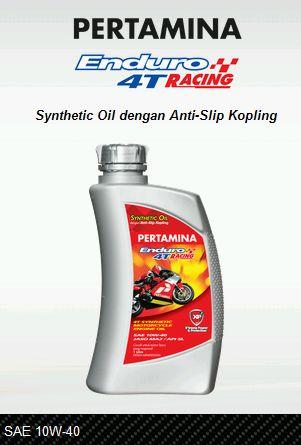 pertamina-enduro-racing-oli-mesin-sintetik-dengan-anti-selip-kopling