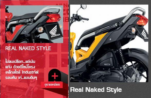real-naked-stylenya-honda-zoomer
