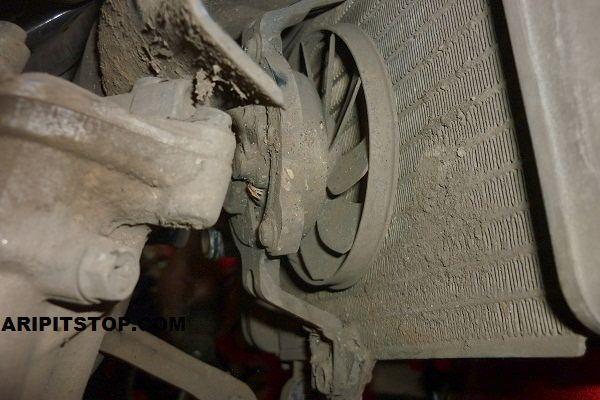 belakang-radiator-vixion-kotor-kena-lumpur2