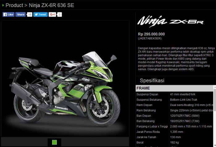 harga-kawasaki-zx-6r-636-di-indonesia