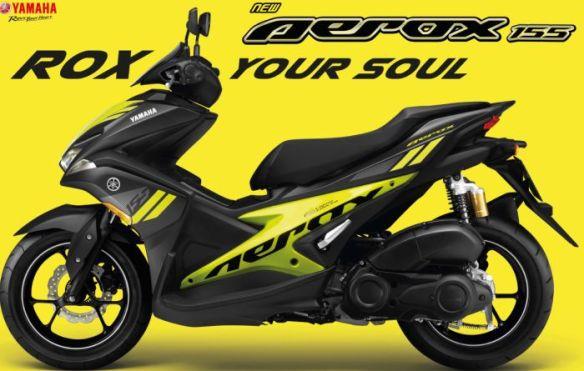Wajar Bila Motor Matik Yamaha Macam Nmax Atau Aerox 155 Dijual