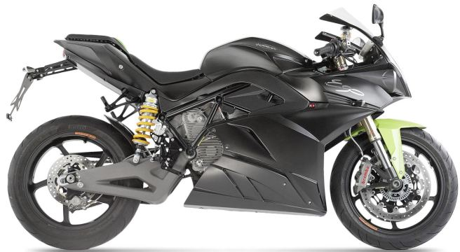 energica-ego-black-side