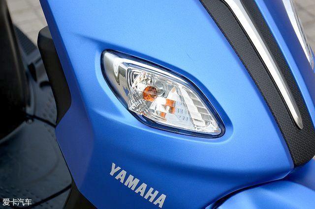 Ternyata Yamaha Punya Motor Cantik Juga Kok  Namanya Jog