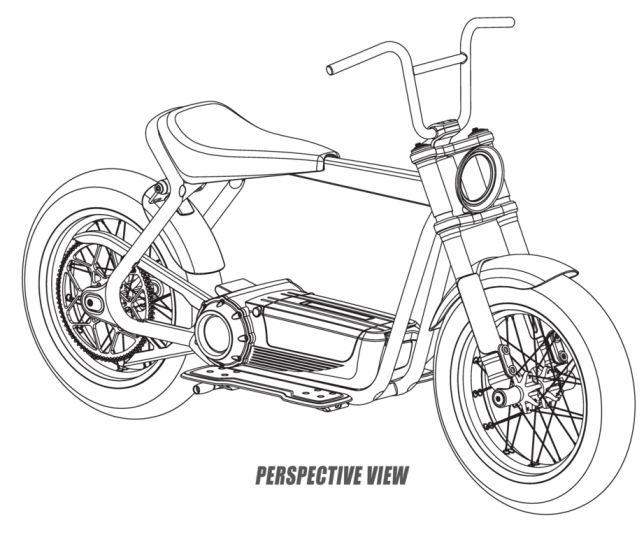 Dan Harley Davidson bakal produksi motor yang tidak jantan ...