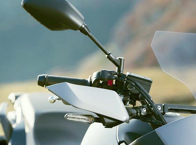 Yamaha Tracer 700 Dari Dekat  Sebenarnya Keren Atau Biasa
